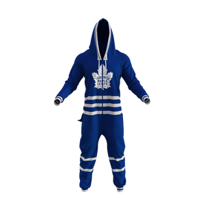 Toronto Maple Leafs NHL Onesie (New 2016 Logo)