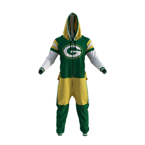 Green Bay Packers NFL Onesie