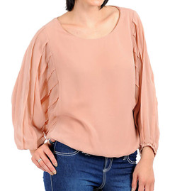 BUFF DOLMAN TOP
