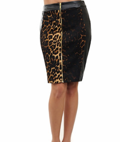 HOT PURR-SUIT SKIRT