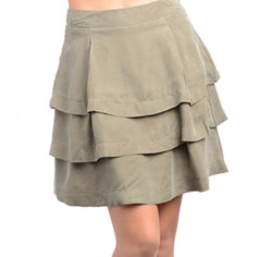 TIER I AM SKIRT