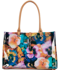 FLORAL GALORE BAG
