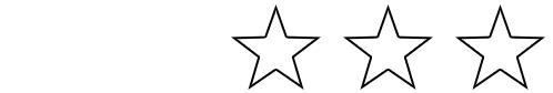 star rating