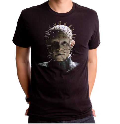 Hellraiser Pinhead Men's T-Shirt