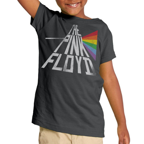 The Pink Floyd Toddler T-Shirt
