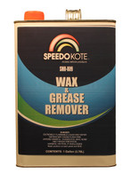 SMR-809 Wax and Grease Remover