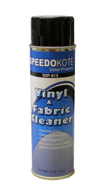 Vinyl & Fabric Foaming Cleaner, 20 oz. aerosol, SDP-815