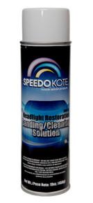 SMR-705 UV Headlight Restoration Sanding / Cleaning