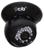 1/3 Sharp CCD 700TVL Infrared Color Indoor Dome Camera Up to 50FT -- CUC8401