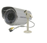 Long Range Sony Day Night Infrared Mega Flood CCD Camera Up to 160FT with Bracket -- CUC7758