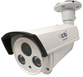 True HD-TVI 1080P 2.1Megapixel HD Vandal Bullet Cameras, Long Range up to 150FT