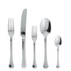 thumbnail image of Deco 18/10 Stainless Steel 5 Pcs Place Setting (hollow handle knife)