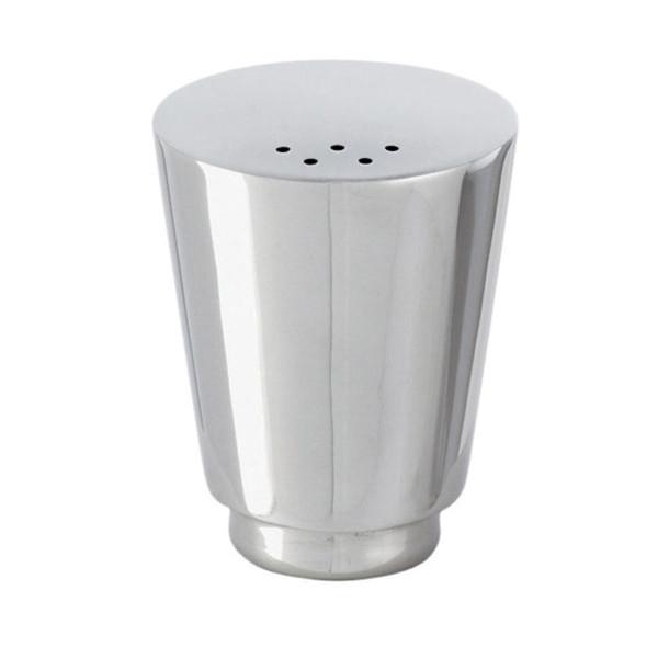 Sambonet T Light Salt shaker, large, 1 7/8 x 1 5/8 inch