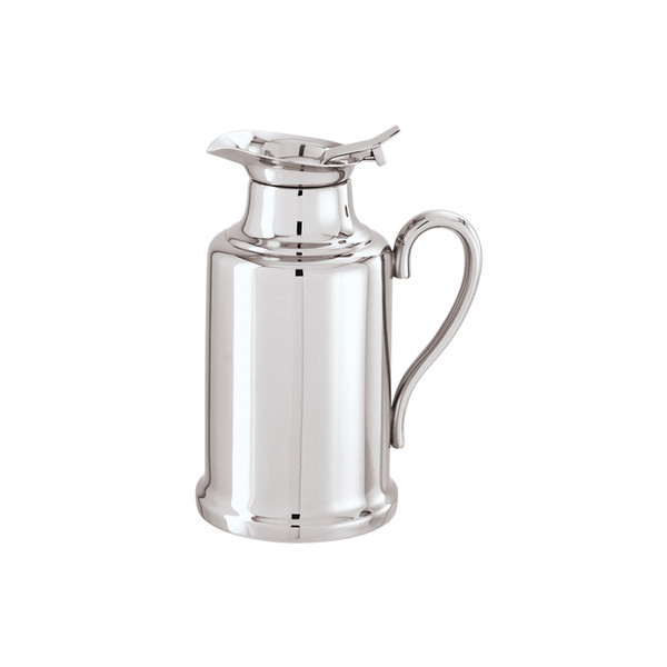 Elite Stainless Steel Insulated beverage server, 20 1/4 ounce