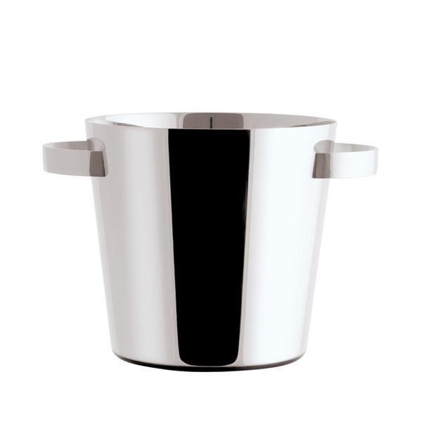 Sambonet Linea Q Ice Wine cooler, 9 1/2 inch