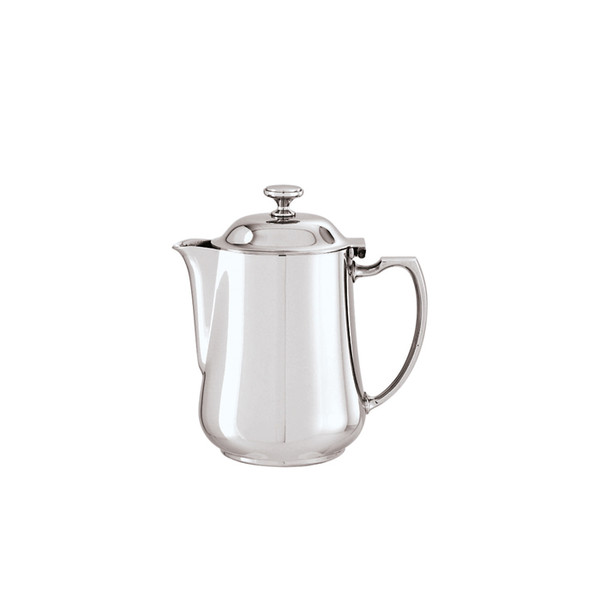 Elite Stainless Steel Coffee pot, 30 3/8 ounce