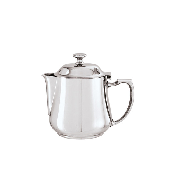 Elite Stainless Steel Tea pot, 16 7/8 ounce