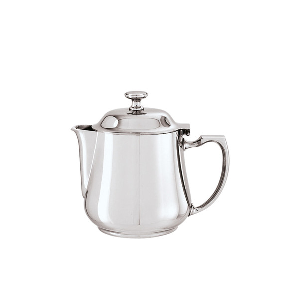 Elite Stainless Steel Tea pot, 40 5/8 ounce