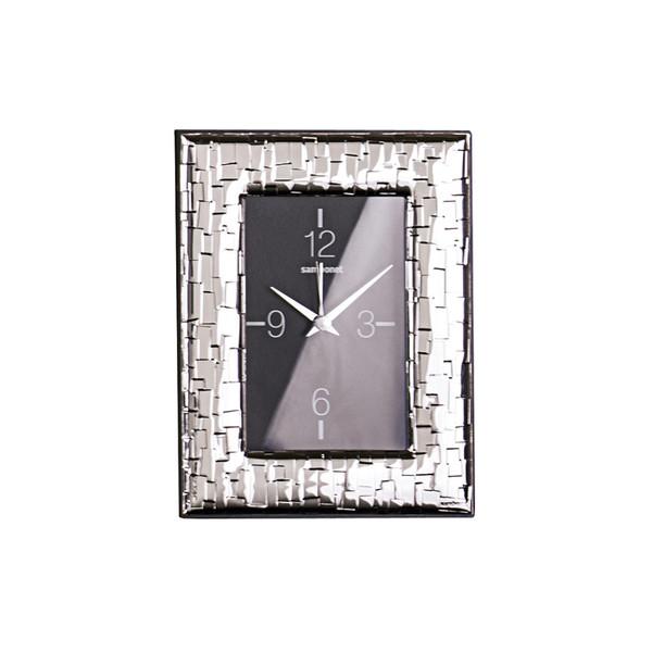 Clock  Skin Clock, 3 1/2 x 5 inch