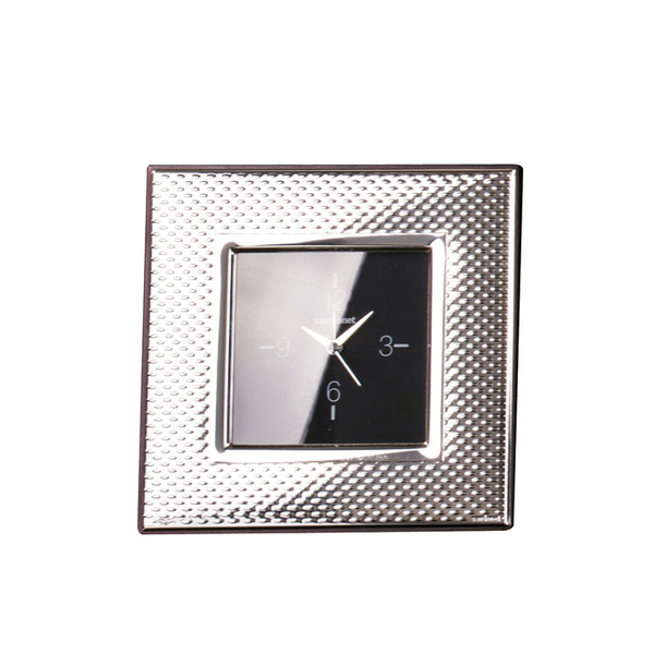Clock  Dew Clock, 3 1/2 x 3 1/2 inch