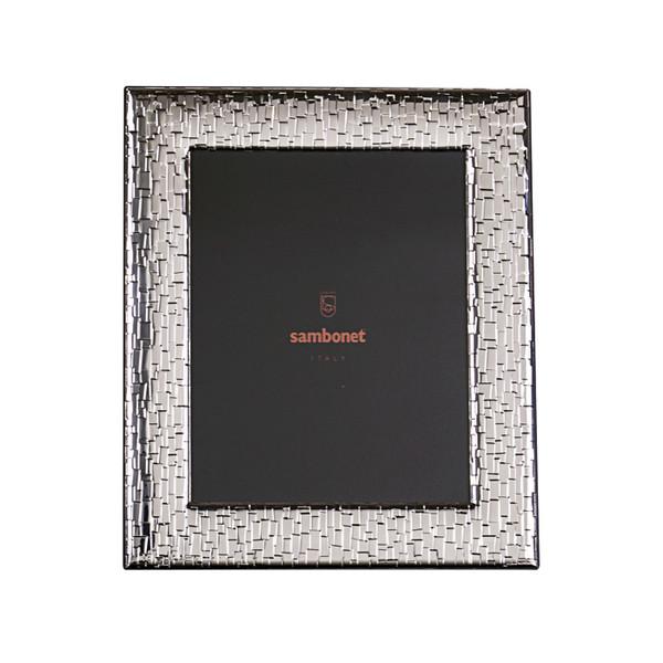 Sambonet Frames Skin Frame, 7 x 9 1/2 inch