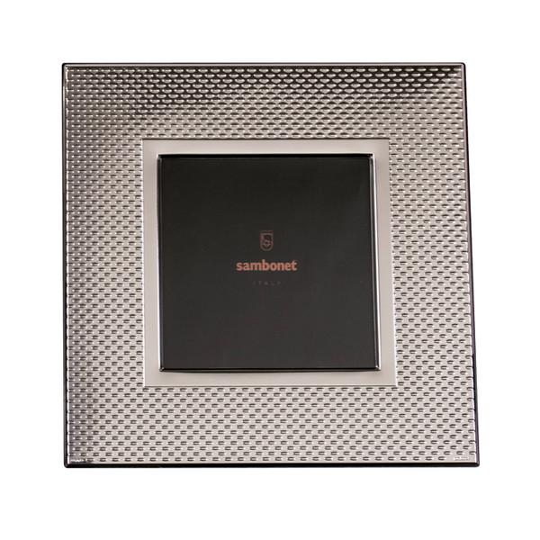 Sambonet Frames Dew Frame, 7 x 7 inch