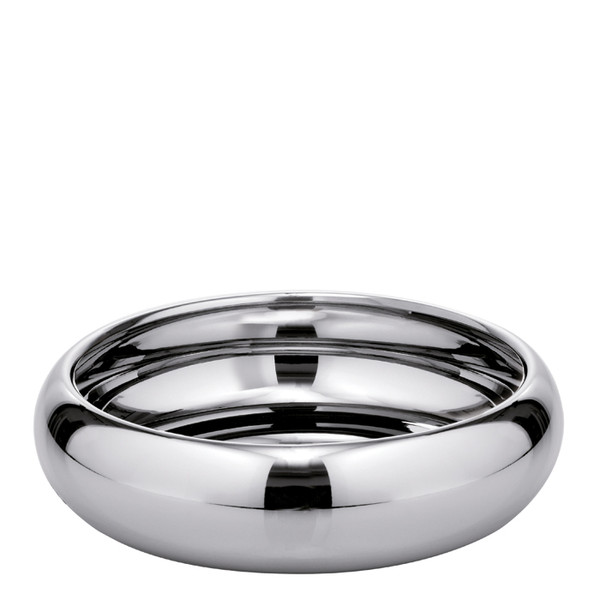 Sphera Stainless Steel Bowl / Tray without handles, 9 1/2 inch