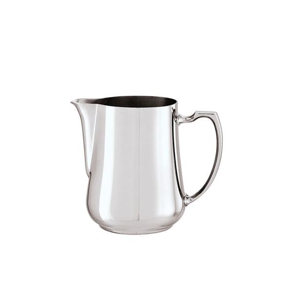 Elite Stainless Steel Milk pot, 10 1/8 ounce