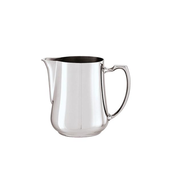 Elite Stainless Steel Milk pot, 30 3/8 ounce