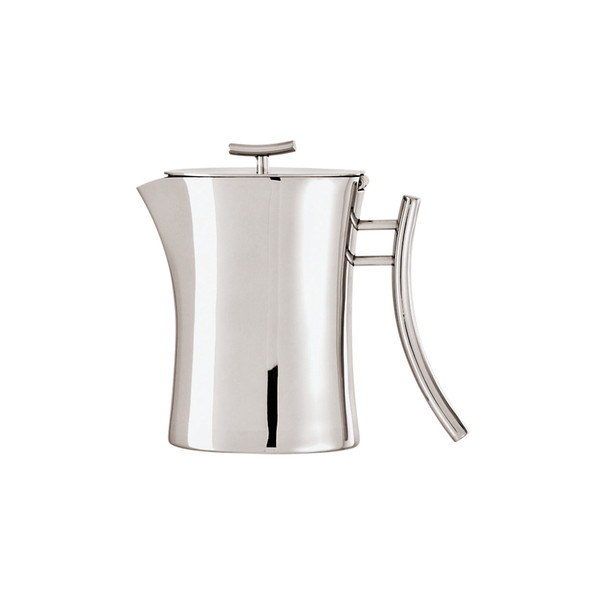 Bamboo 18/10 Stainless Steel Coffee pot, 54 1/8 ounce