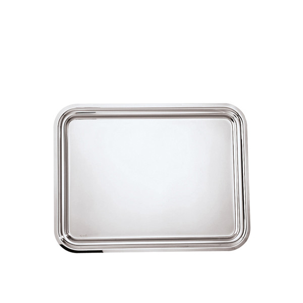 Elite Stainless Steel Rectangular tray, 15 3/4 x 10 1/4 inch