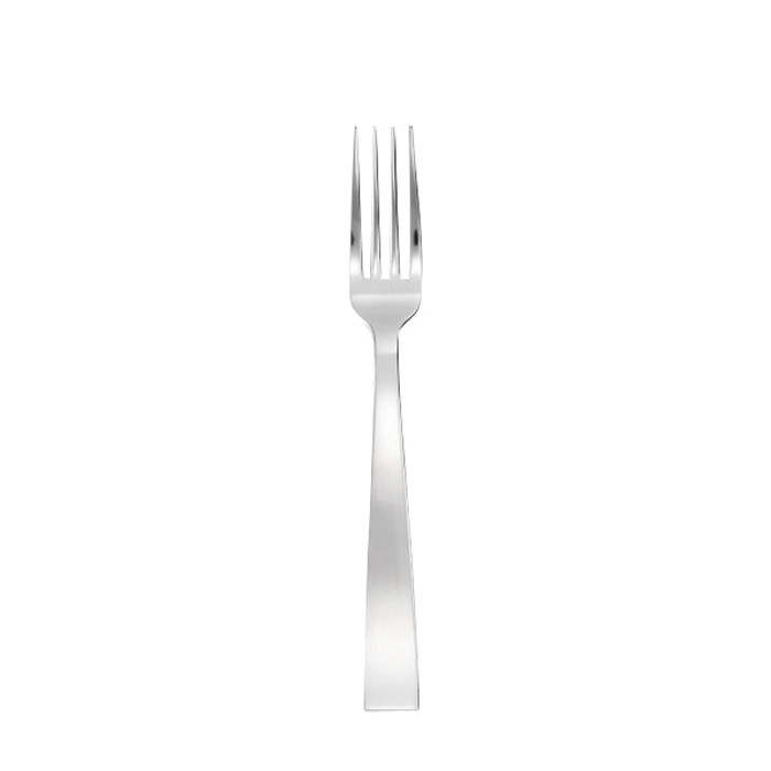 Gio Ponti Stainless Steel Table Fork, 8 1/8 inch |