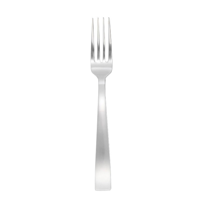 Gio Ponti Stainless Steel Serving Fork, 9 inch |