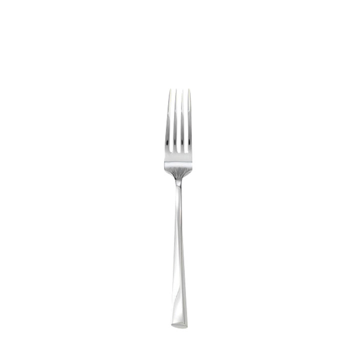 Twist Stainless Steel Table Fork, 8 3/8 inch |