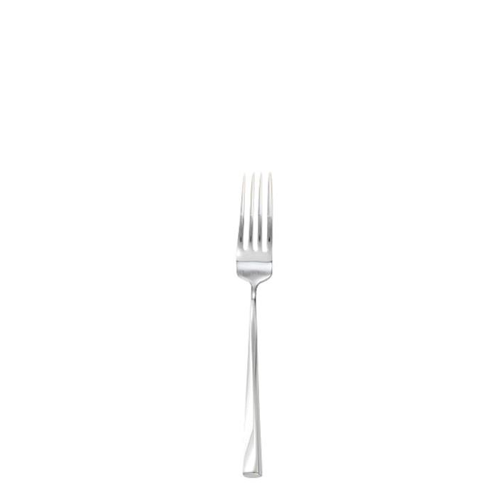 Twist Stainless Steel Dessert Fork, 7 1/4 inch |