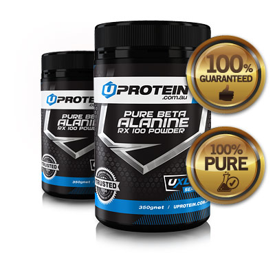 Buy Beta Alanine Powder 100% Guaranteed