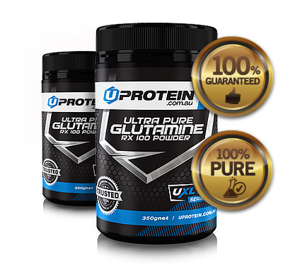 100% Guaranteed Glutamine Powder Online