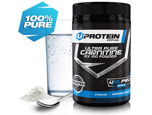 L-Carnitine-Value