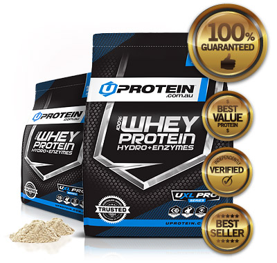 Womens Protein Guarantee