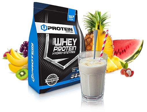Best Tasting Womens Protein