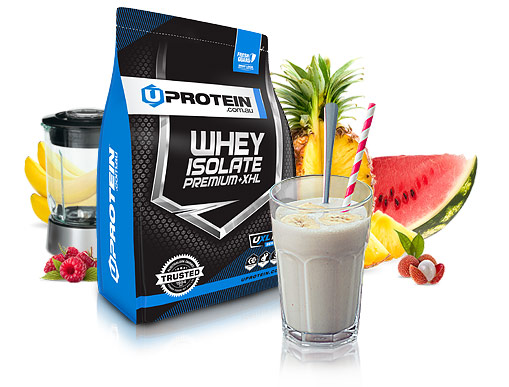 Buy Natural Whey Protein Isolate