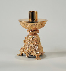 Regal Table Candlesticks S2180