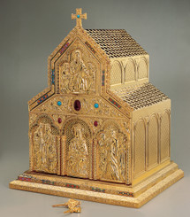 """St Remy"" Tabernacle from Maestro Collection"