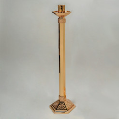 Regal Paschal Candlestick 9942