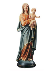 Our Lady with Child Statue 2