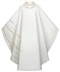 """Our Lady of Fatima"" Gothic Chasuble 5286"
