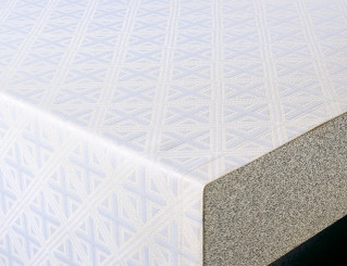 Altar Cloth Crux in Blended Linen 63-85