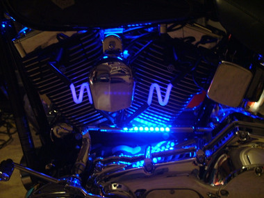 Dr Neon's famous Z-wire Spark Plug Wires