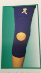 PK9-CO KNEE SUPPORT PEDIATRIC