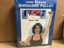 HOME RANGE EXERCISE PULLEY